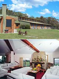 High Country Mountain Resort - Accommodation Tasmania
