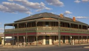 The Imperial Fine Accommodation - Accommodation Tasmania