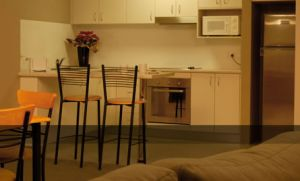 Pavilion On Northbourne Hotel  Serviced Apartments - Accommodation Tasmania