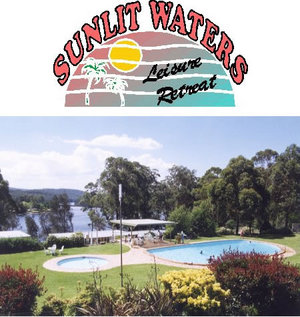 Sunlit Waters Leisure Retreat - Accommodation Tasmania