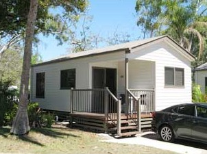 Rowes Bay Caravan Park - Accommodation Tasmania