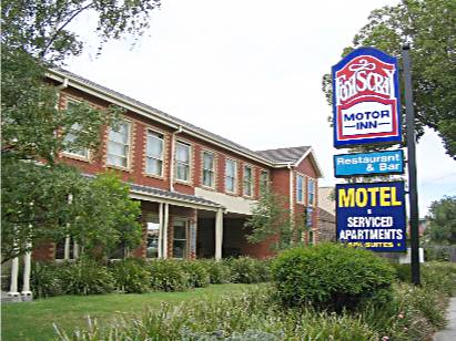 Footscray Motor Inn and Serviced Apartments - Accommodation Tasmania