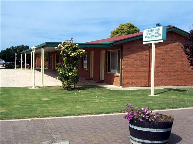 Edithburgh Seaside Motel - Accommodation Tasmania