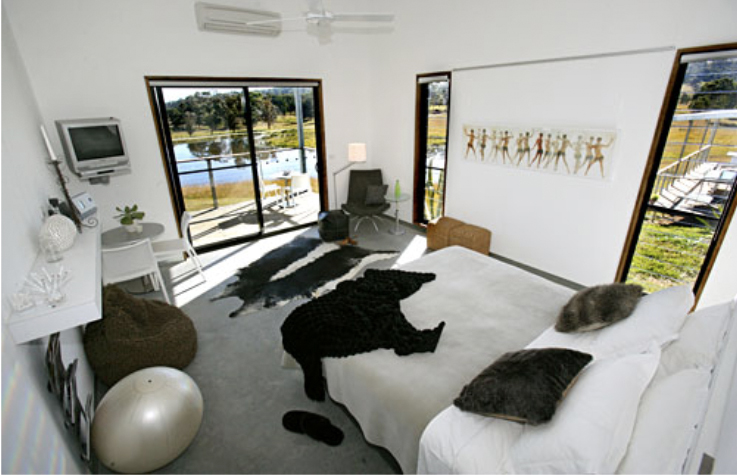 Tonic Hotel - Accommodation Tasmania