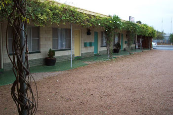 Kadina Village Motel - Accommodation Tasmania