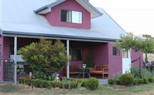 Magenta Cottage Accommodation and Art Studio - Accommodation Tasmania