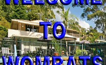 Wombats Bed and Breakfast and Apartments - Accommodation Tasmania