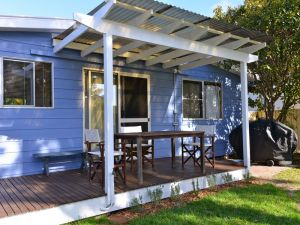 Water Gum Cottage - Accommodation Tasmania