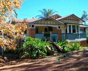 RainbowStay Nimbin - Accommodation Tasmania