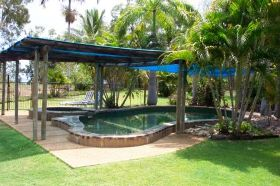 Balgal Beach Holiday Units - Accommodation Tasmania
