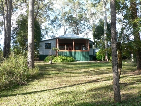 Bushland Cottages and Lodge Yungaburra - Accommodation Tasmania