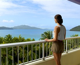 Hamilton Island Reef View Hotel - Accommodation Tasmania