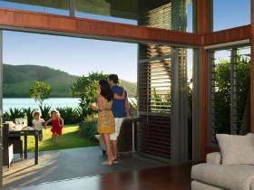 Yacht Club Villas - Accommodation Tasmania