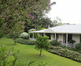 Eden Lodge Bed and Breakfast - Accommodation Tasmania