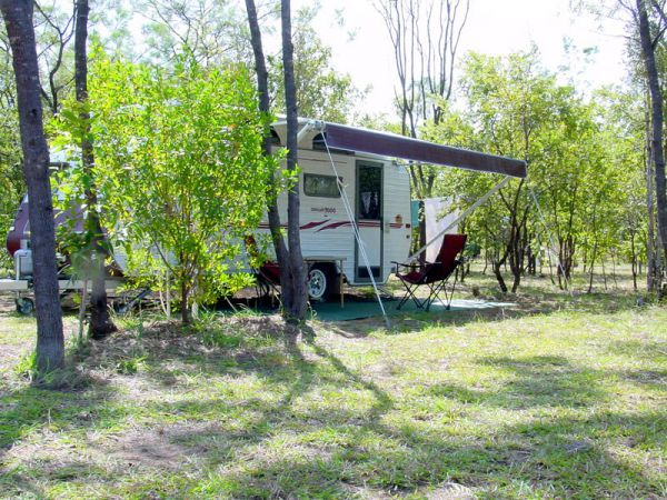 Litchfield Safari Camp - Accommodation Tasmania
