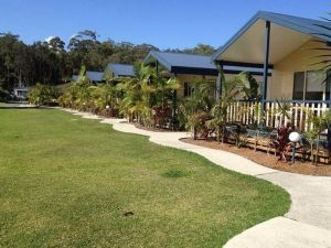 Ingenia Holidays Soldiers Point - Accommodation Tasmania