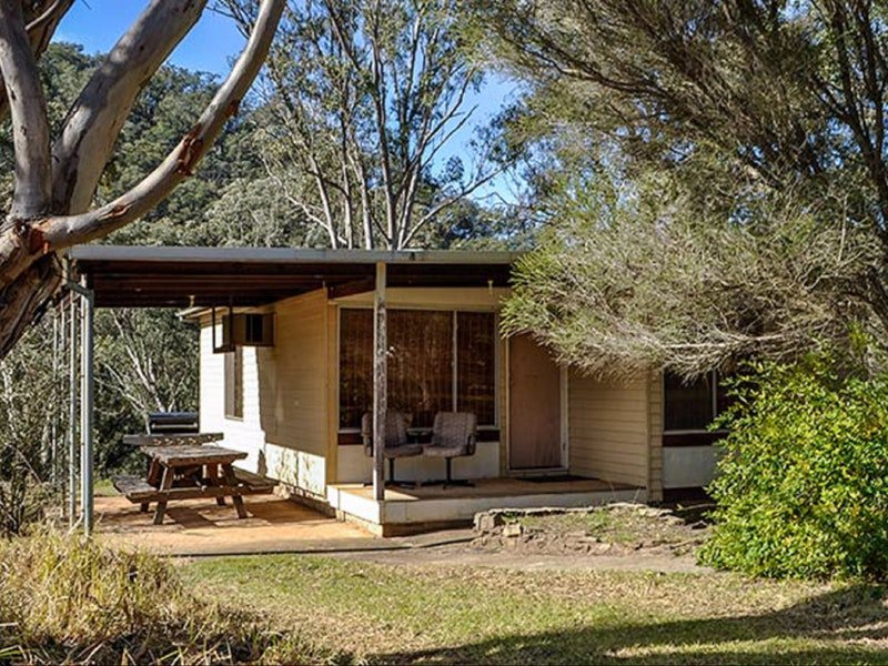 Capertee Cottage - Accommodation Tasmania