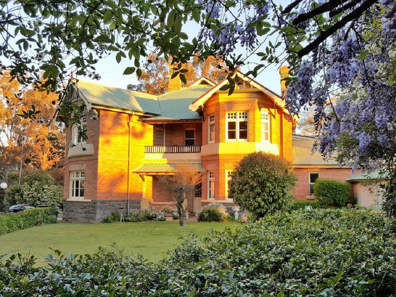 Blair Athol Boutique Hotel and Day Spa - Accommodation Tasmania