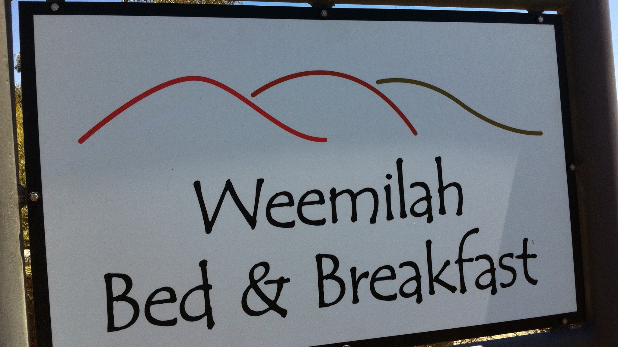 Weemilah Bed and Breakfast - Accommodation Tasmania