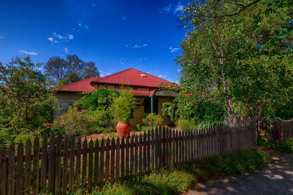 Rushton Cottage Bed and Breakfast - Accommodation Tasmania