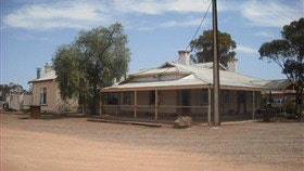 Kingoonya Hotel - Accommodation Tasmania
