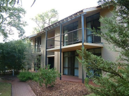 Trinity Conference and Accommodation Centre - Accommodation Tasmania