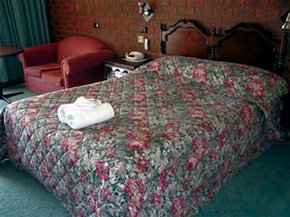 Bell Tower Motor Inn - Accommodation Tasmania