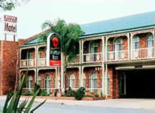 Hamiltons Henry Parkes - Accommodation Tasmania