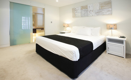 Manly Surfside Holiday Apartments - Accommodation Tasmania