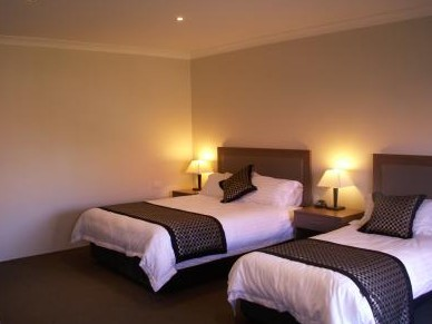 Parkes Int Motor Inn - Accommodation Tasmania