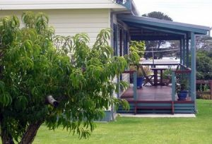 Anchor Bay Motel - Accommodation Tasmania