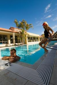 Noosa Springs Golf and Spa Resort - Accommodation Tasmania