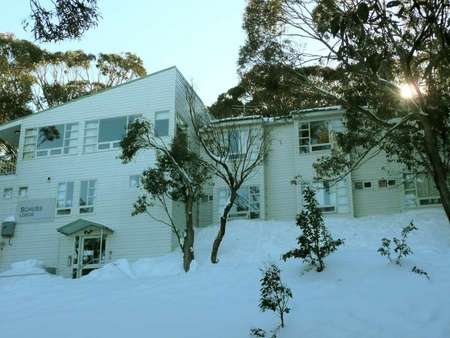 Schuss Lodge - Accommodation Tasmania