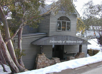 University of Melbourne Lodge - Accommodation Tasmania