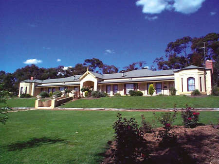 Brice Hill Country Lodge - Accommodation Tasmania