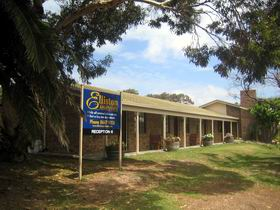 Elliston Apartments - Accommodation Tasmania