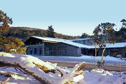 Ski Rider Hotel - Accommodation Tasmania