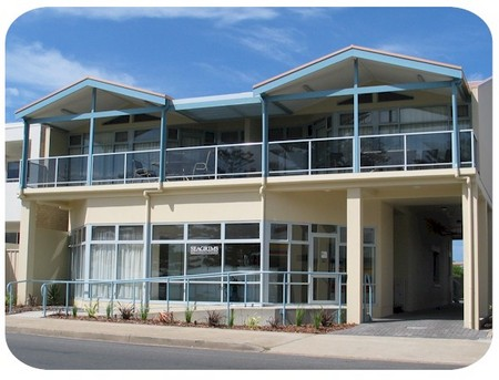 Port Lincoln Foreshore Apartments - Accommodation Tasmania