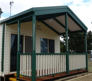 Victor Harbour Holiday  Cabin Park - Accommodation Tasmania
