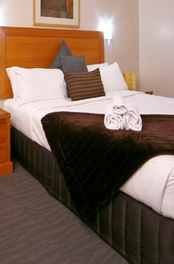 Best Western Wyndhamere Motel - Accommodation Tasmania