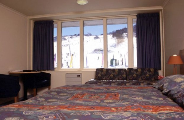 Perisher Valley Hotel - Accommodation Tasmania
