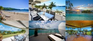 Hamilton Island Private Apartments - Accommodation Tasmania