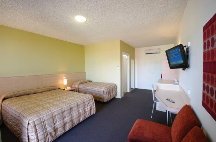 Adelaide Road Motor Lodge - Accommodation Tasmania