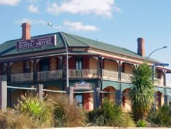 Streaky Bay Hotel Motel - Accommodation Tasmania