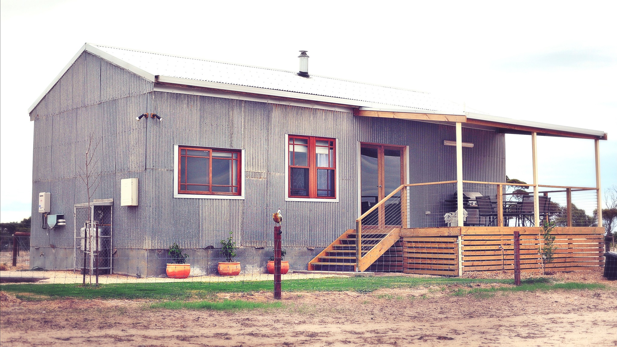 Redwing Barn Farmstay - Accommodation Tasmania