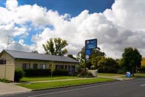 Comfort Inn Benalla - Accommodation Tasmania