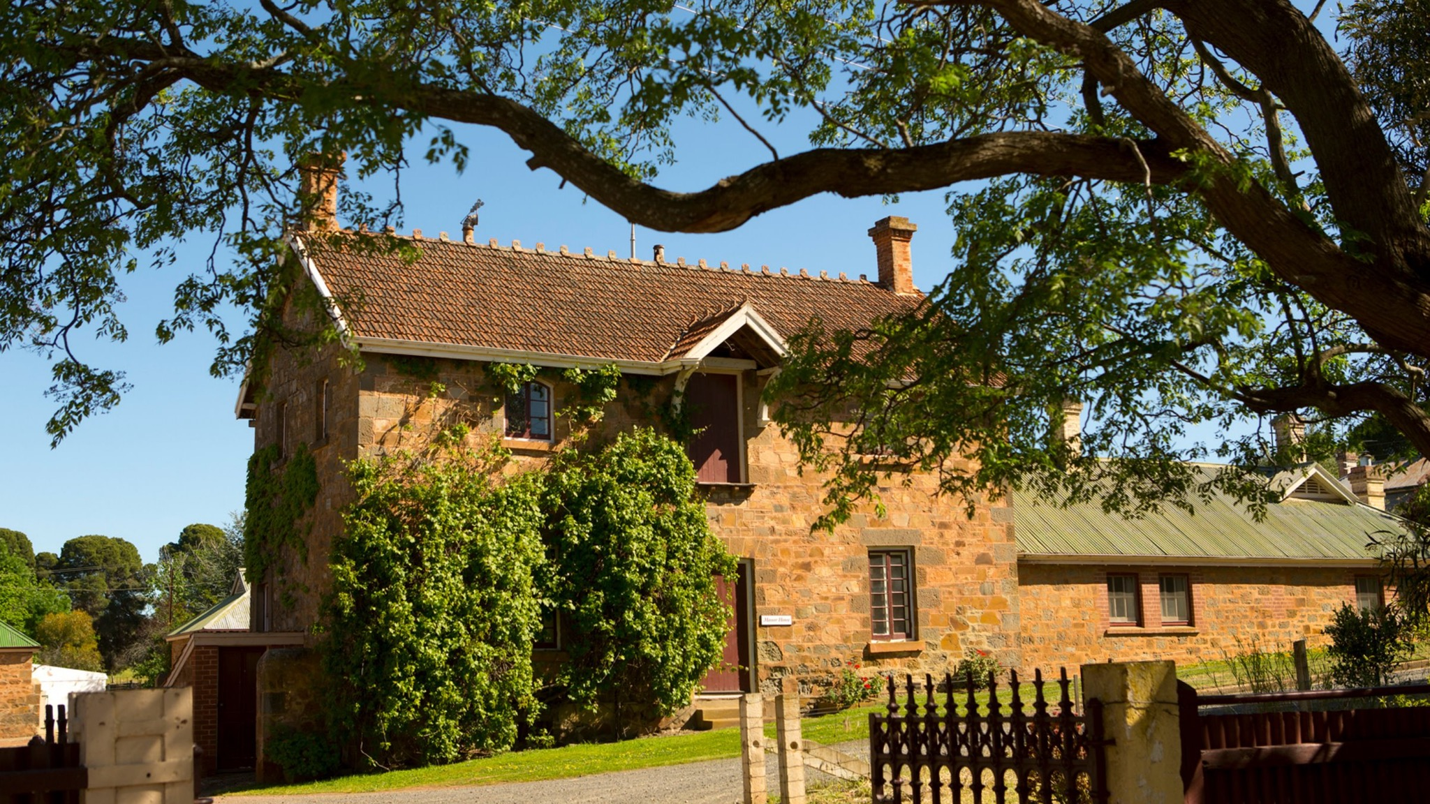 Anlaby Bed  Breakfast - Accommodation Tasmania