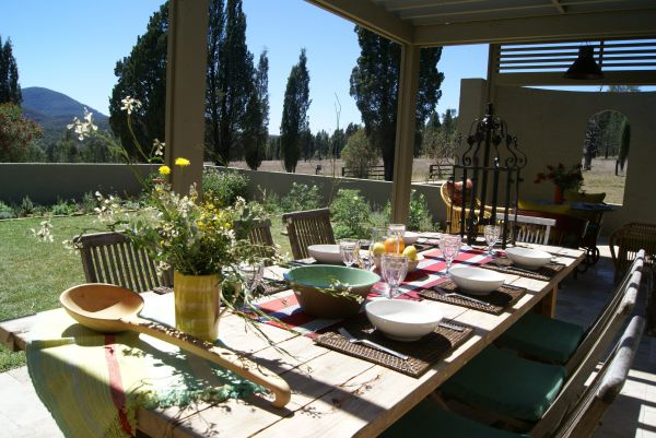 Baerami Pines Hunter Valley Retreat - Accommodation Tasmania