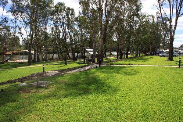 Bridgewater Public Caravan Park - Accommodation Tasmania