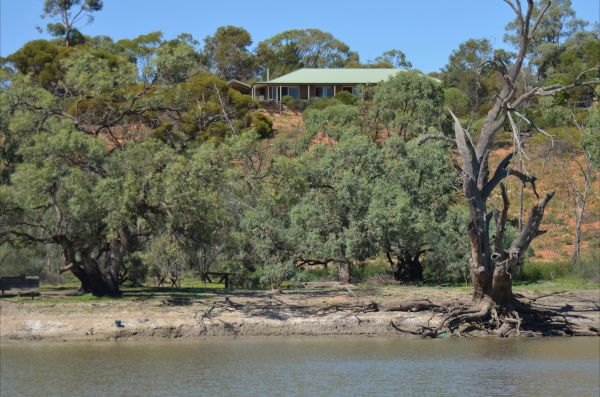 Coongalena View - Accommodation Tasmania